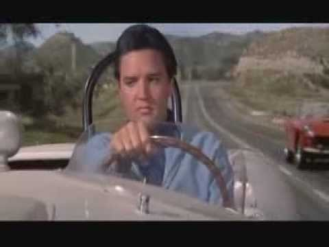 Funny  From SpinoutElvis Presley & Shelley Fabares