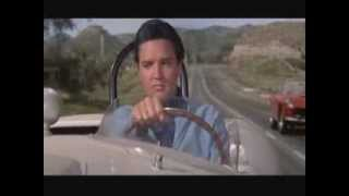 Funny Scene From Spinout-Elvis Presley & Shelley Fabares Thumbnail