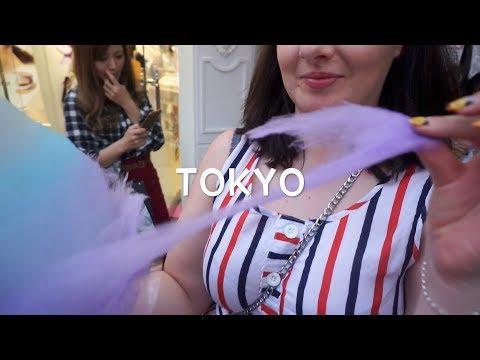 Tokyo Day 2 | Ikebukero | Harajuku | Shibuya | Pokemon Centre | Genki Sushi | Karaoke