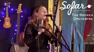 The Broken Orchestra - Take Back The Day | Sofar Hull