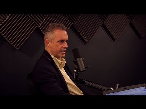 Jordan Peterson on