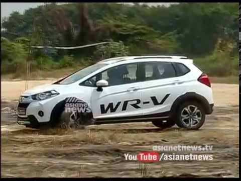 Honda WRV Price In India Review Mileage Videos