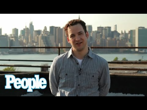 Ben Savage Almost Aces Boy Meets World Trivia | People - YouTube
