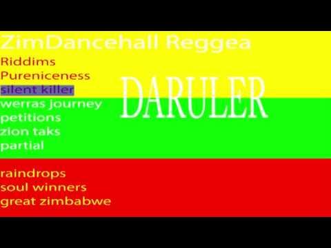 zimdancehall reggae mix