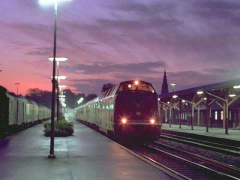 Morning Train (Instrumental)