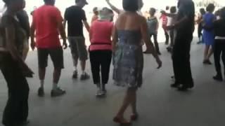 תודה לאל- ריקודי עם Toda La