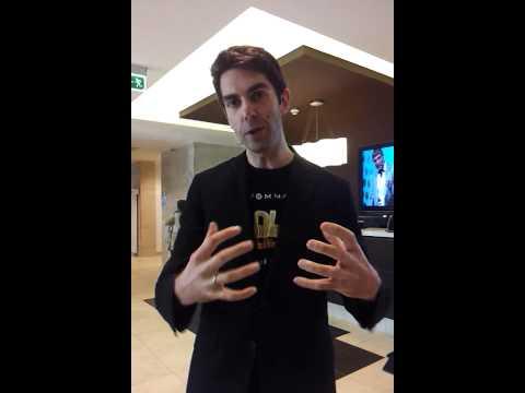 Interview Simon Grabowsky 24.03.2012