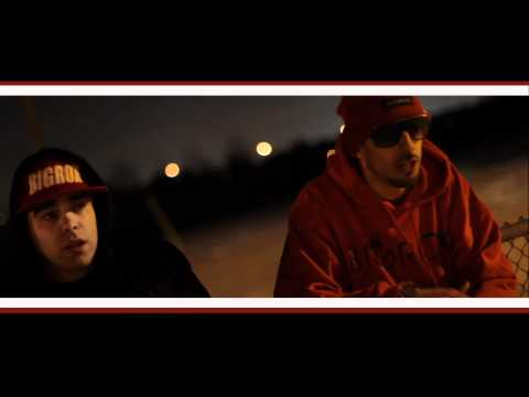 Overdose CampPosse - Bloods Thicker Than Water (Official Video) [HD]