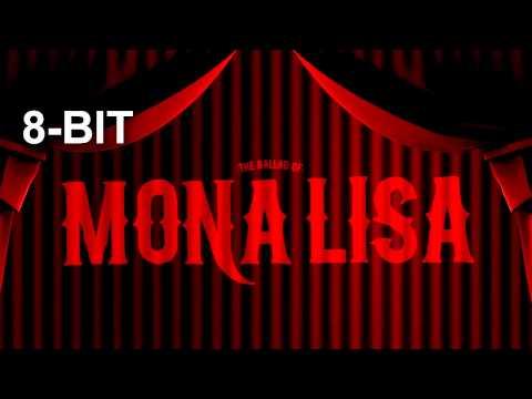 Panic At The Disco - The Ballad Of Mona Lisa *8-Bit*