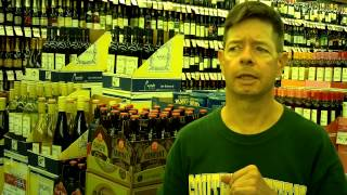 Louisiana Beer Reviews: New Belgium Rampant Imperial IPA