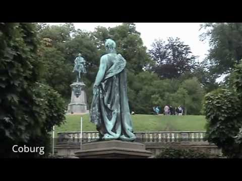 Places to see in ( Coburg - Germany )