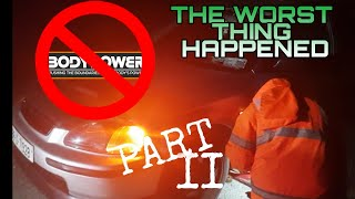 We missed Bodypower 2018 | The worst thing happened | Making the best of a bad situation | Part II