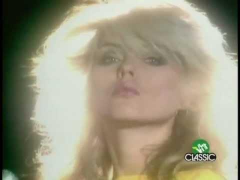 Blondie - Atomic (Remix)