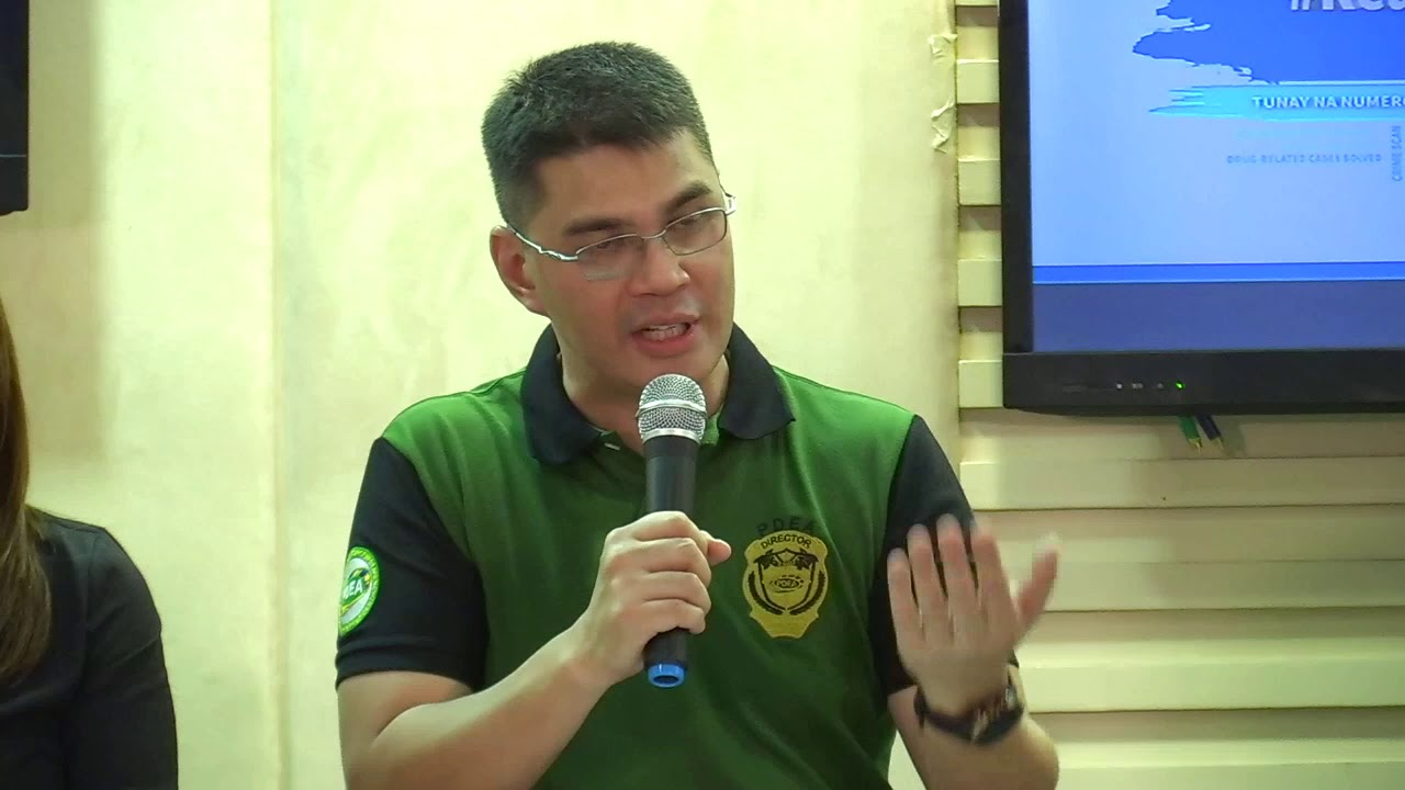 With 7M-8M drug users, PDEA says it needs to 'recalibrate' drug war