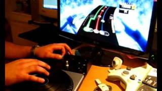 DJ Hero DEMO BY Guidoelpez Xbox 360