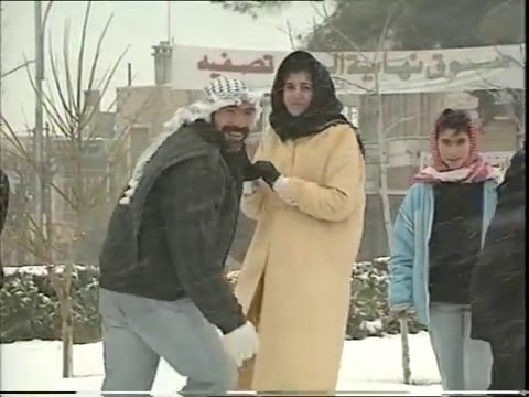Extreme Weather - Amman - Jordan - 1991