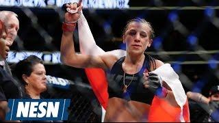 UFC 211 Card: Joanna Jedrzejczyk's Next Fight Is Set