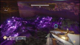 Destiny 2 Leviathan Raid Calus glitch