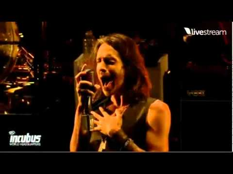 Incubus - A Crow Left of the Murder (Live @ Red Rocks 2011)