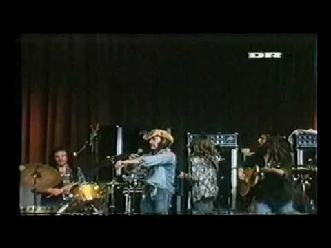 """Dr Hook And The Medicine Show -  """"Cover Of The Rolling Stone""""  From Denmark 1974"""