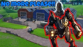 GET RID OF THEM! | Fortnite Battle Royale!