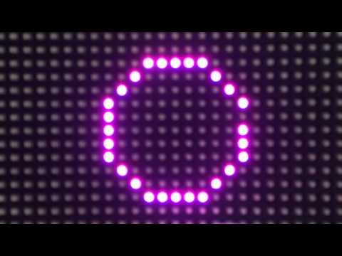 Phi Phenomenon LED Display Arduino 5