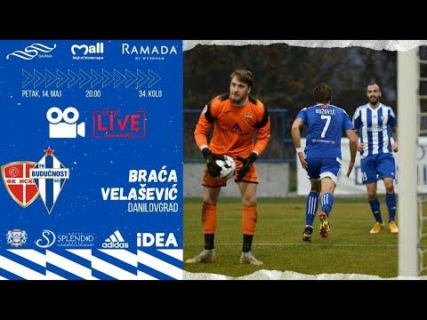 Iskra Budućnost Podgorica Goals And Highlights