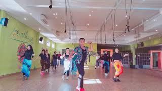 Lenggang Puspita || Linedance || Beginner || April 2021 || Heru Tian || Athaya linedance Bali
