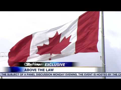 Video: Foreign Representatives Illegally Obtained Canadian Passports: Reports