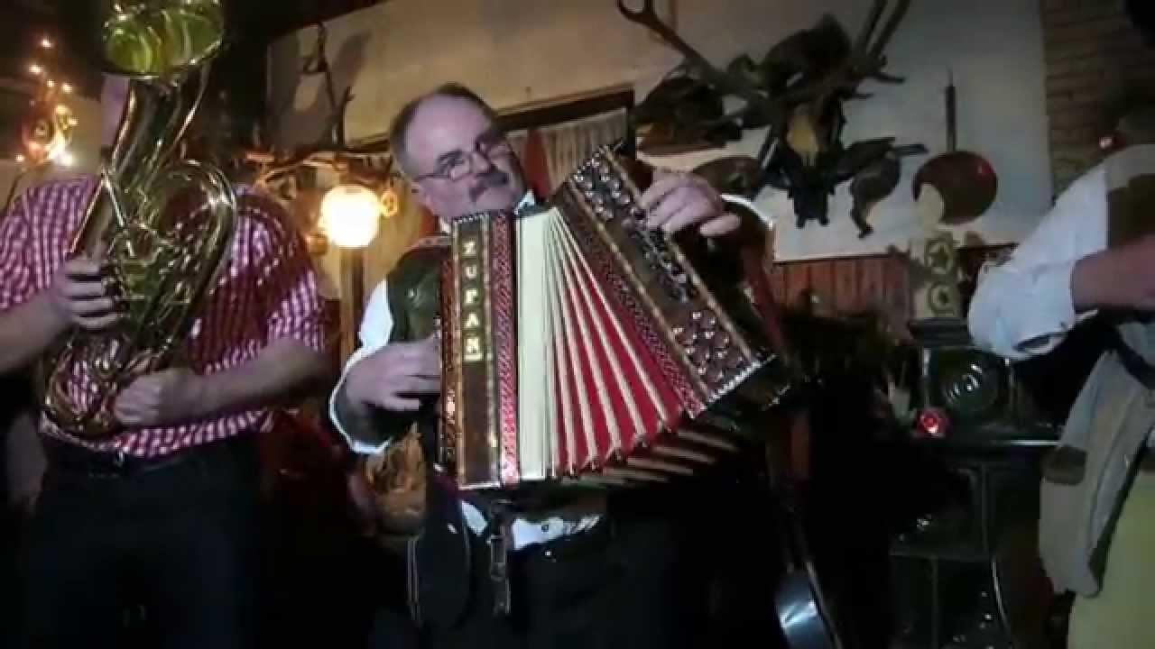 Volksmusik - Gaudi in der \