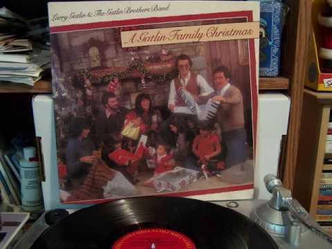 Larry Gatlin & The Gatlin Brothers - Christmas Medley