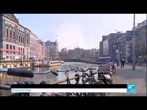 Netherlands referendum: Dutch cast ballots on EU-Ukraine treaty