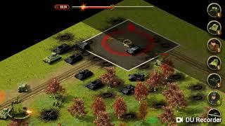 Вторая Мировая Война. Second War. мобильная игра