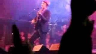 Pete Doherty Glastonbury 2008 Albion