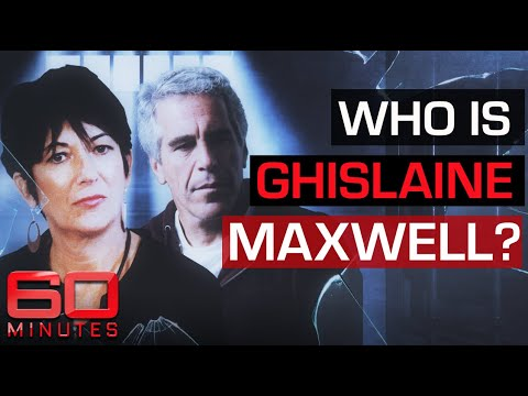 Inside The Wicked Saga Of Jeffrey Epstein The Arrest Of Ghislaine