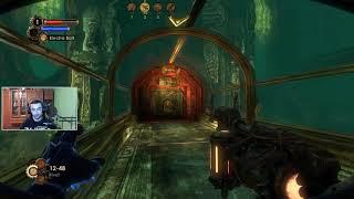 Big Daddy vs Big Daddy | Bioshock 2 Remastered Végigjátszás #4 (MAGYAR HUN