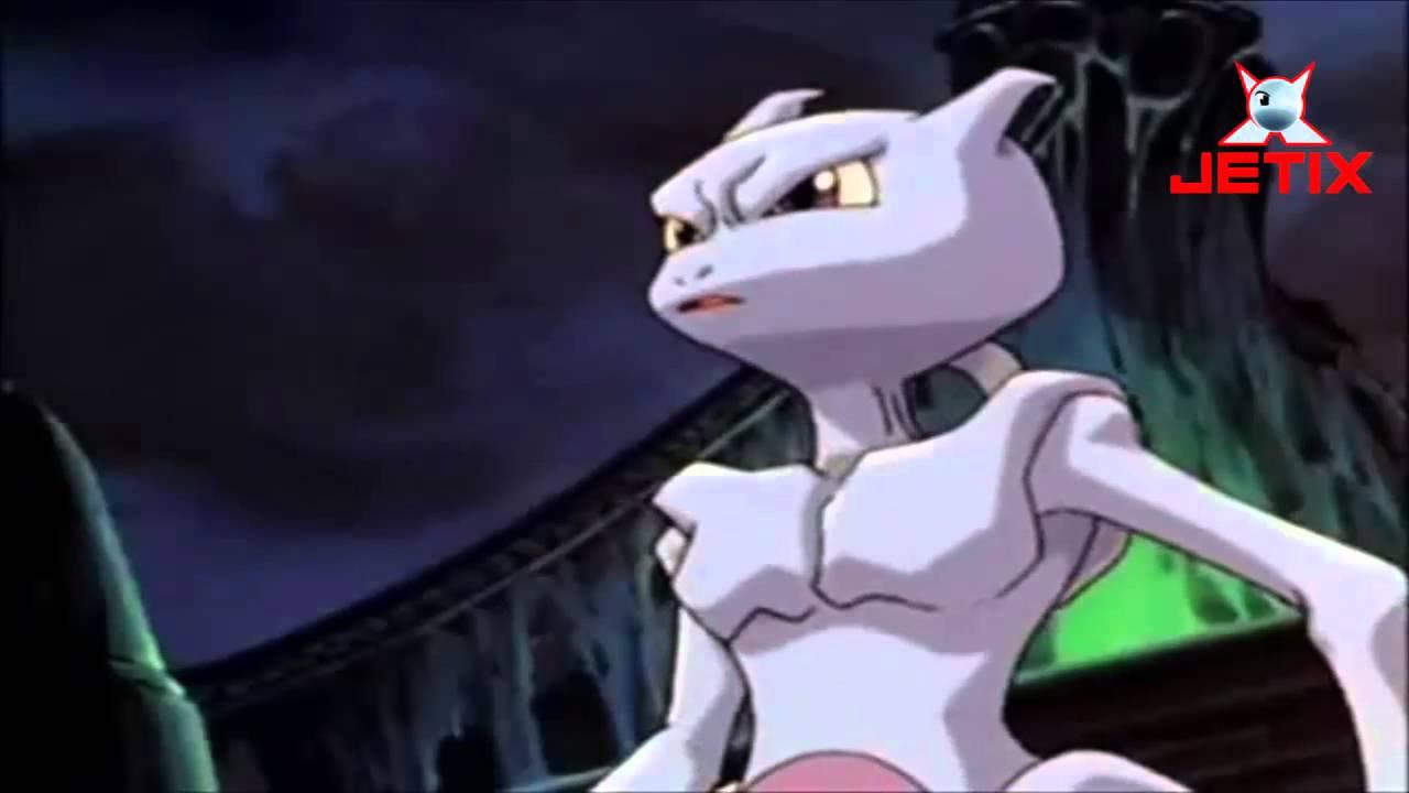 Pokemon Der Film Mewtu Gegen Mew Stream