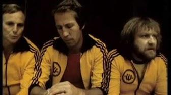 Bier und Spiele ( POLAR Film Trailer)