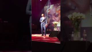 "Thembinkosi Manqele ""Khuluma Nathi"" [21 July 2017 live Joburg theatre]"