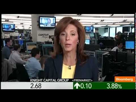 2012/11/17 Knight Capital CEO Joyce Fights to Save Firm