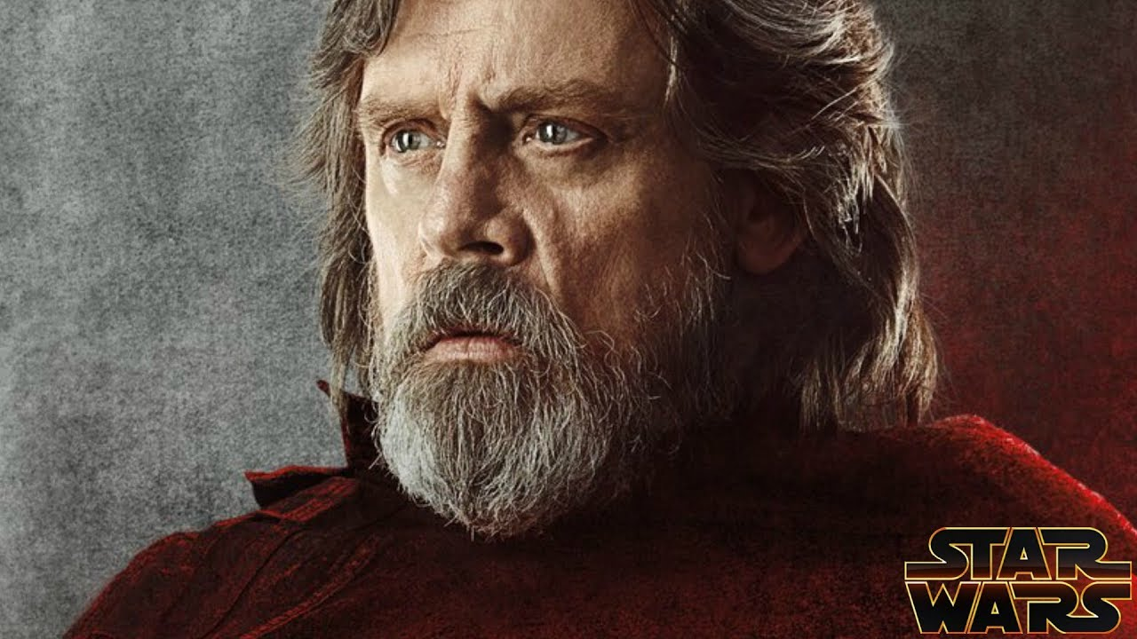 how luke discovered ancient jedi force abilities on ahch to star