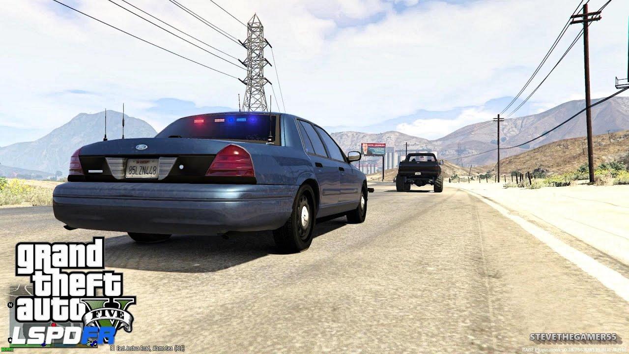 Unmarked police car gta 5 - Gta 5 Lspdfr Episode 82 Let S Be Cops Unmarked Sheriff Patrol Gta 5 Pc Police Mods Sandy Youtube