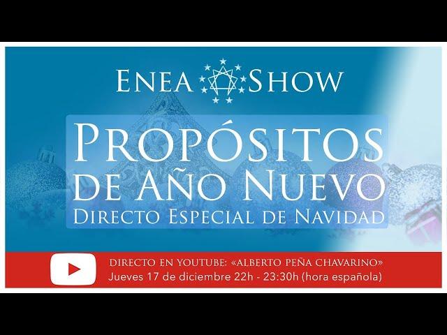 Propósitos de Año Nuevo: cómo los Eneatipo 3 alcanzan todo lo que se proponen | Enea-Show