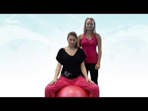 Nejúčinnější cvičení v těhotenství - 2. trimestr, 1. díl