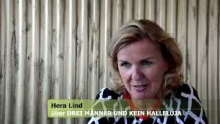 dotbooks fragt: Bestsellerautorin Hera Lind