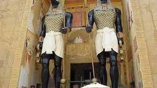 Сенсация ● В Египтe скрывают фантастические артефакты ●