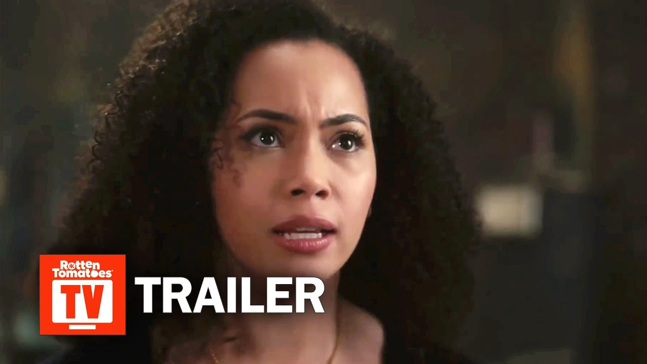 charmed 2018 rotten tomatoes
