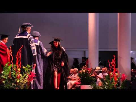 Graduation -  University of West London