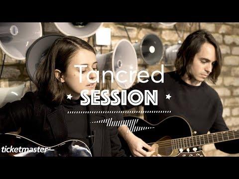 Tancred - 'Something Else' | Ticketmaster Session