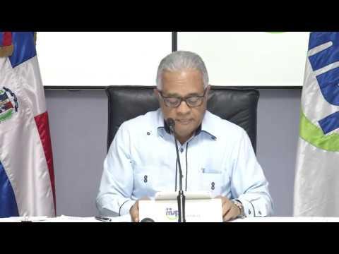 Ministro de Salud Pública confirma 1,731 casos sospechosos de COVID-19 han sido descartados mediante pruebas de laboratorio